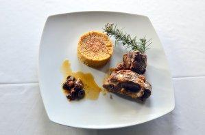 lamb dish greece