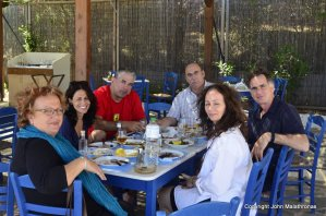 The Aegean Creative Writing Circle