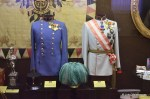 Two different uniforms for Kaiser Franz Josef