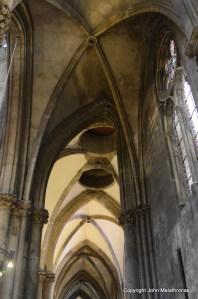 Villon vitraux Metz