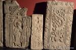 Merovingian sculpture Metz