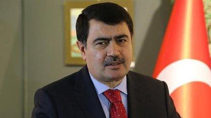 Ankara Valisi Şahin: Vahap Küçük İyi İnsan, Güzel Dost