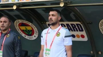 Yardımcı Antrenör Hasan Özer'in Fenerbahçe maçı sonrası açıklamaları…