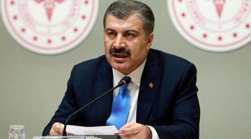 Sağlık Bakanı Fahrettin Koca: 3 bin 250 personel alınacak