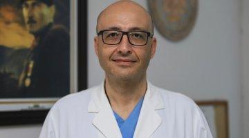 Bilim Kurulu Üyesi Prof. Dr. Yamanel: Her an yeni tedbirler gelebilir!