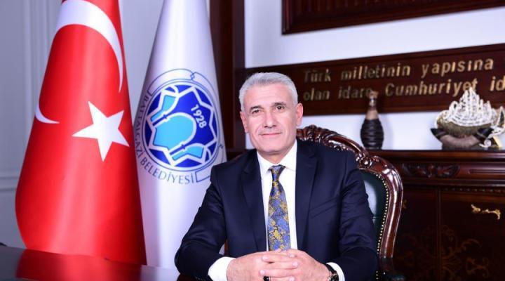 """Başkan Güder: """"Ayasofya'da Kur'an Da Okunur, Namaz Da Kılınır"""""""