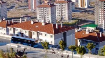 FLAŞ HABER Yazdı TOKİ'ye Polis Merkezi Kuruldu