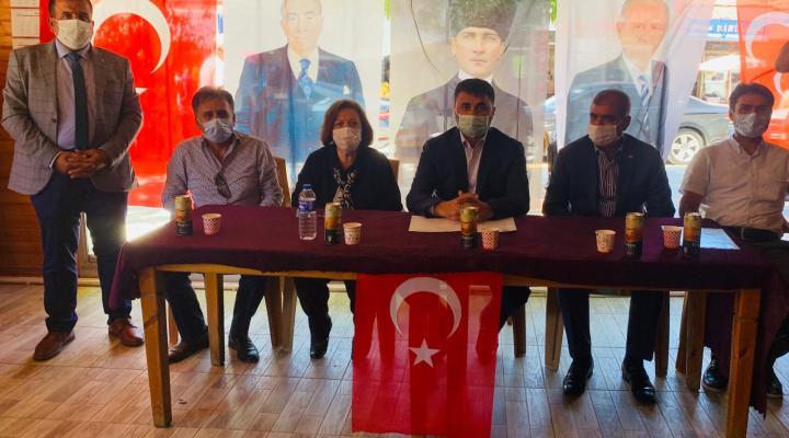 MHP Malatya İl Başkanlığı 1 Günde 3 İlçede 3 Kongre Gerçekleştirdi