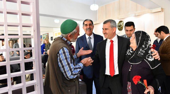 """Başkan Çınar:""""Yeşilyurt'u Geleceğe Emanet Edeceğiz"""" – Röportaj"""