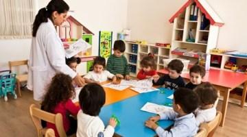 Malatya'da da Okul Öncesi Yüz Yüze Eğitime Ara Verilmeli