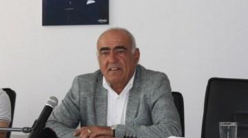İYİ  Parti İl Başkanı Sarıbaş'dan İddialara Cevap Veren Vali Baruş'a Teşekkür