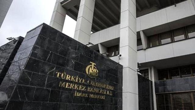Son Dakika! Merkez Bankası, faiz oranlarını 10,25'ten yüzde 15'e yükseltti