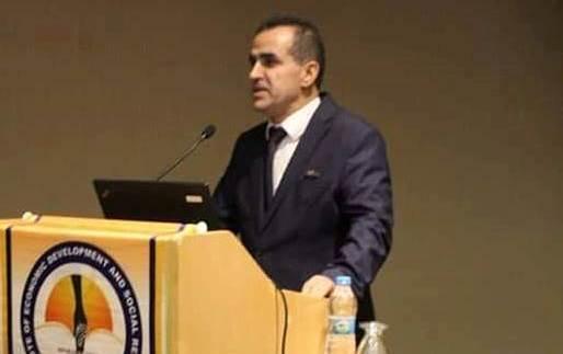 Karabağ Azerbaycan'dır (Prof. Dr. Mustafa Talas Yazdı)