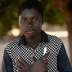 Chifundo A (16 Yr Old, Boy)