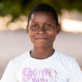 Esther N (13 Yr Old, Girl)