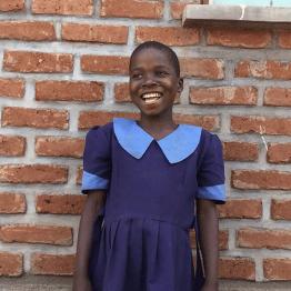 Hamida S (10 Yr Old, Girl)