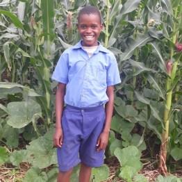 Majawa (11 Yr Old, Boy)