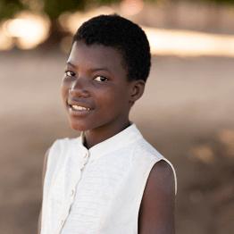 Shazina J (12 Yr Old, Girl)