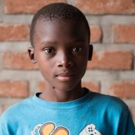 Davie Y (11 Yr Old, Boy)