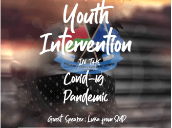 MaSP Youth Forum Meeting: Youth Intervention in the Covid-19 Pandemic.