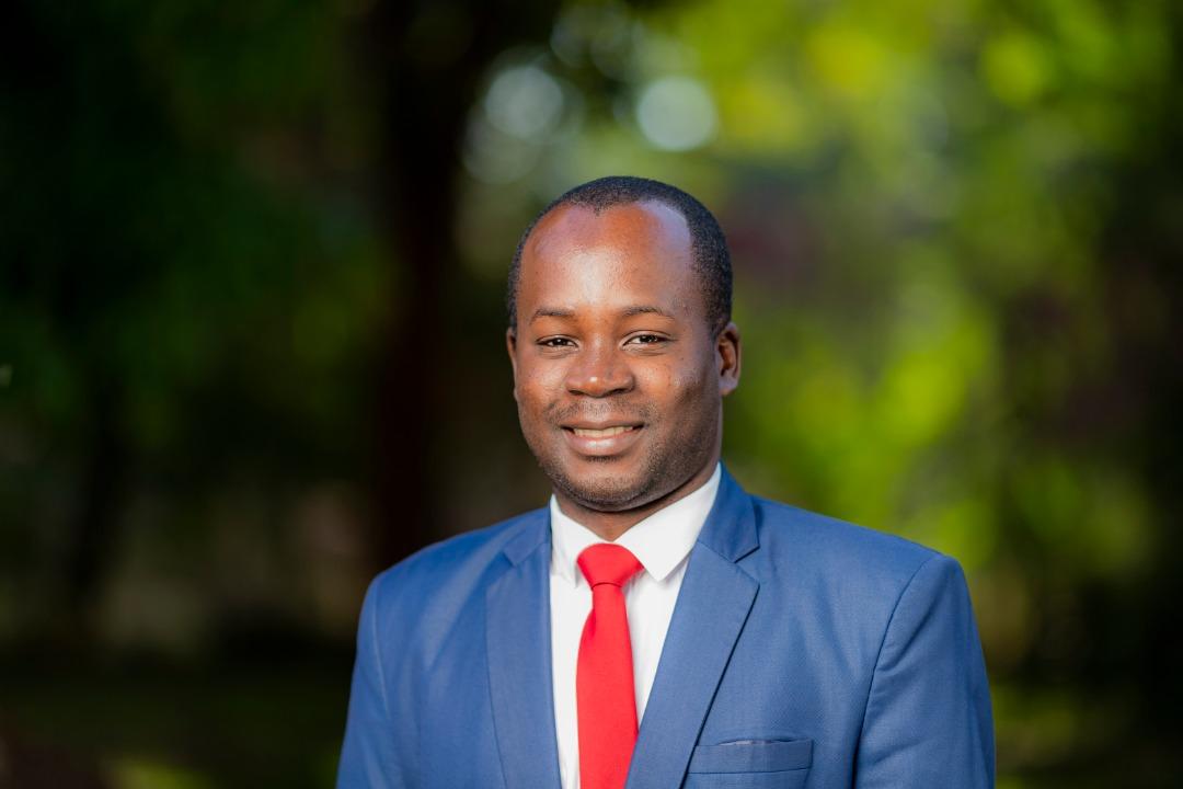 Mphatso Sapangwa