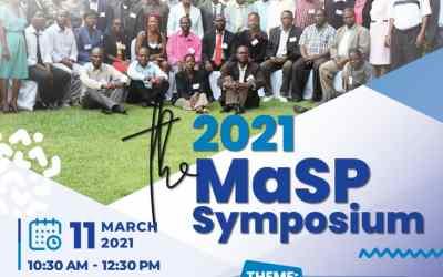 MaSP 2021 Annual Symposium