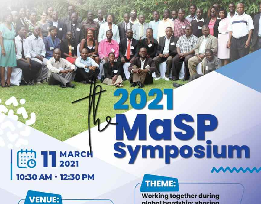MaSP 2021 Annual Symposium