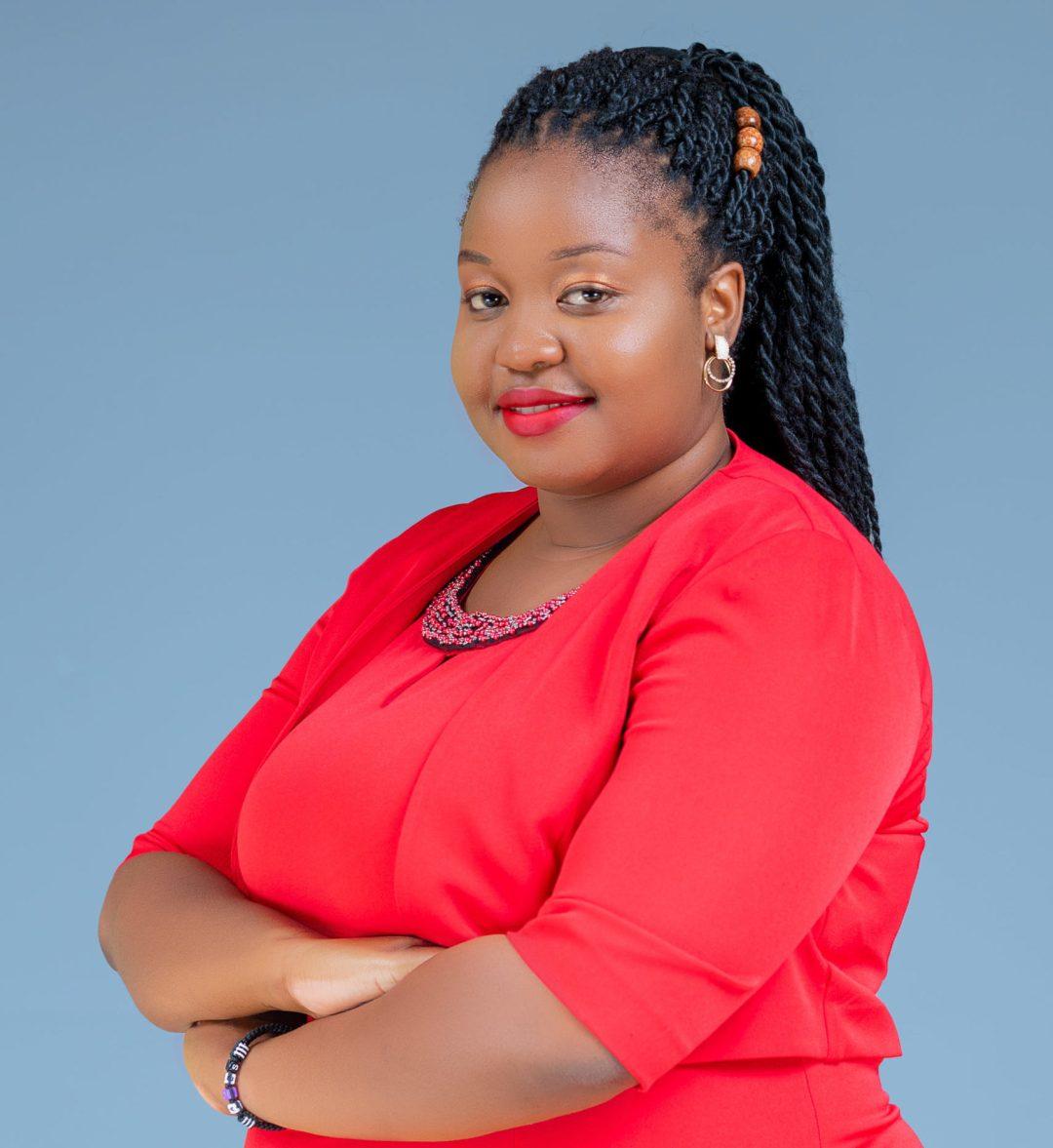 Ruth Maluwa