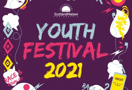 Announcing the Scotland Malawi Partnership Youth Festival 2021!