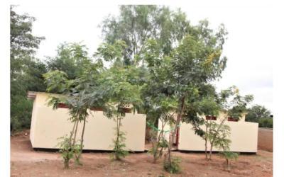 Umodzi Youth Organization Donates Sanitary Facilities to Likulu Primary School