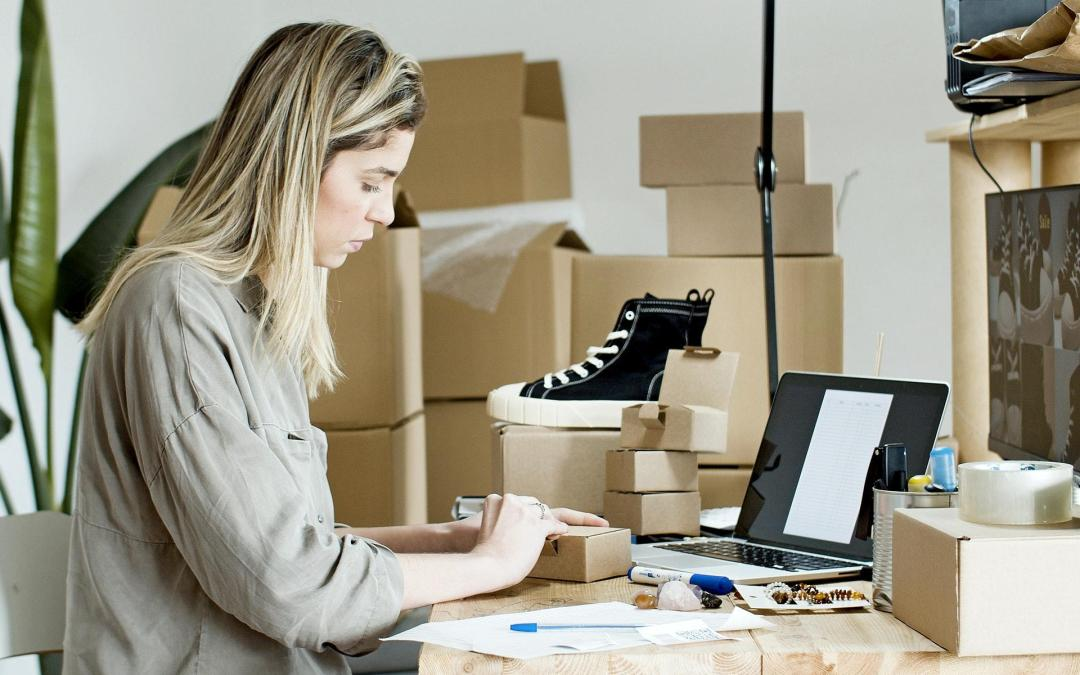 How to Start an Ecommerce Business: Tips and Tools