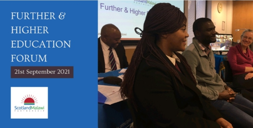SMP Further & Higher Education (FE/HE) Forum