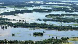 flooding in Karonga