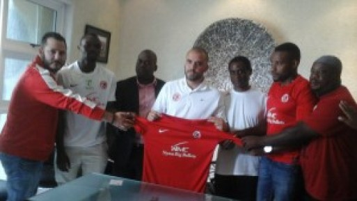 New Signings for Bullets