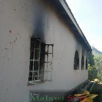 Machinjiri torched court