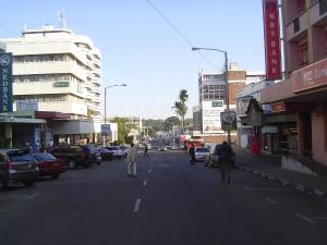 Malawi's economy sinking