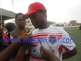 Mtawali: optimistic that the team will win