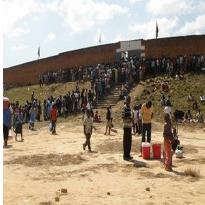 Mzuzu Stadium: Set for a facelift