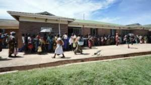 Bwaila Hospital: People such as these are the ones who suffer