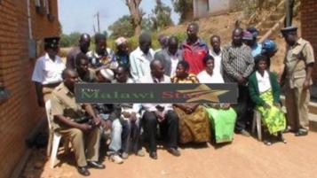 Chiradzulu Police: No more corruption in Admarc depots
