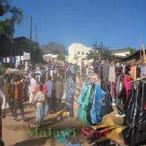 Mzuzu Market