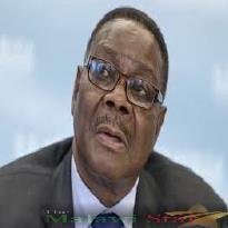 Mutharika: Joshua must be joking