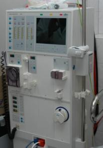 Mzuzu Central Hospital operating without dialysis machine