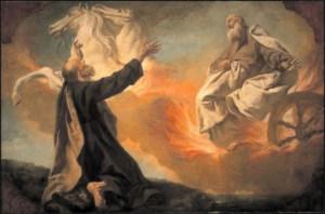 Isaiah: Seeking the LORD