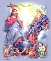 Jesus is Seated at the Father's Right Hand and WE are Seated tiogether with Him