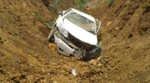 road accident (photo file)
