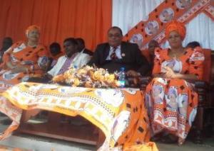 Musa blames Mutharika