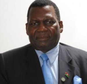 Chaponda demoted