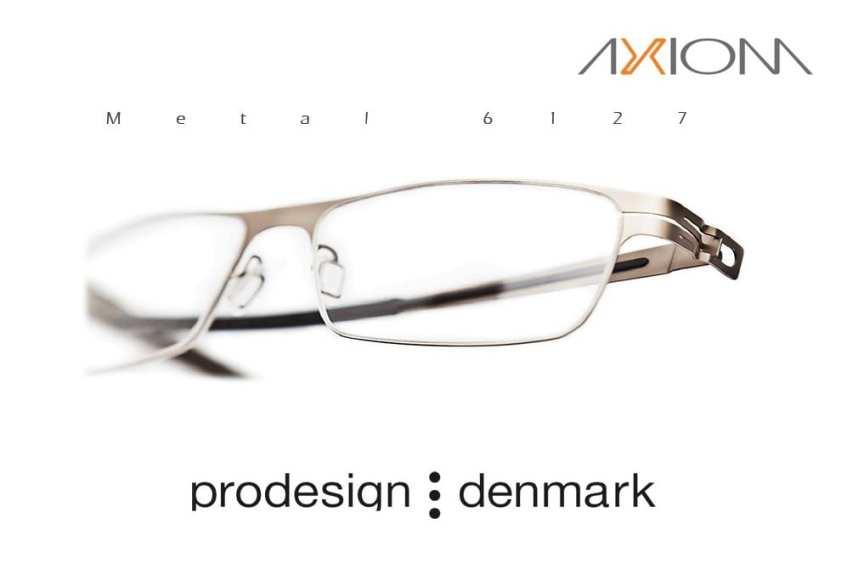 Prodesign-Eyewear-Metal-6127