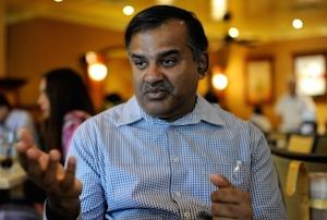 Syed Akbar Ali